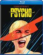 Psycho , Anthony Perkins
