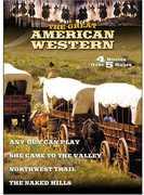 The Great American Western: Volume 7 , Jennifer Jones