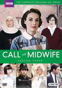 Call the Midwife: Season Three , Jessica Raine