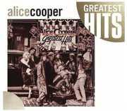 Greatest Hits , Alice Cooper