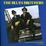 The Blues Brothers (Original Soundtrack) , Various Artists
