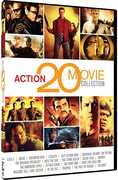 Action 20 Movie Collection , Arnold Schwarzenegger