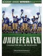 Undefeated , Bill Courtney