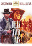 Billy Two Hats , Gregory Peck
