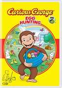 Curious George: Egg Hunting