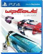 Wipeout - Omega Collection for PlayStation 4