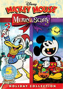 Mickey Mouse: Merry & Scary , Chris Diamantopoulos