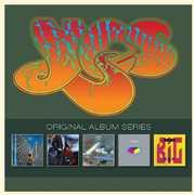 Original Album Series , Yes