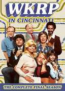 WKRP in Cincinnati: The Complete Fourth Season (The Final Season) , Loni Anderson
