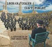 Can't Forget: A Souvenir of the Grand Tour , Leonard Cohen