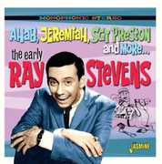 Early Ray Stevens [Import] , Ray Stevens