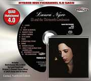 Eli And The Thirteenth Confession , Laura Nyro