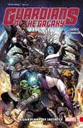 Guardians of the Galaxy Guardians of Infinity (Marvel)