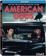 American Gods: Season 1 , Ian McShane