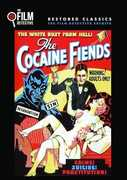 Cocaine Fiends , Lois January