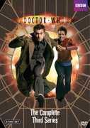 Doctor Who: The Complete Third Series , Freema Agyeman