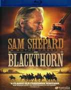 Blackthorn , Sam Shepard