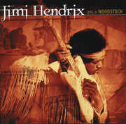 Live at Woodstock , Jimi Hendrix