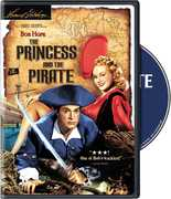 Princess & the Pirate , Bob Hope