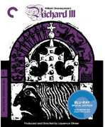 Richard III (Criterion Collection) , Alec Clunes
