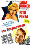 Mr. Imperium , Lana Turner