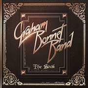 The Book , Graham Bonnet