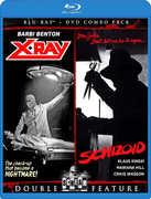 X-Ray /  Schizoid , Klaus Kinski