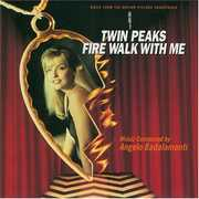 Twin Peaks: Fire Walk with Me /  O.S.T.