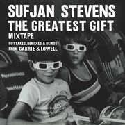 Greatest Gift (translucent Yellow Vinyl) , Sufjan Stevens