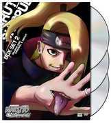 Naruto Shippuden Box Set 2