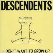 I Don't Want to Grow Up , Descendents