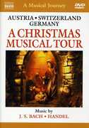 Musical Journey: Christmas Musical Tour /  Various