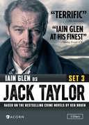 Jack Taylor , Iain Glen