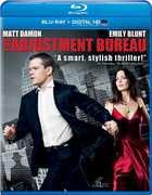 The Adjustment Bureau , Matt Damon