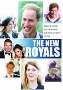 The New Royals , Princess Diana