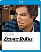 Licence to Kill , Timothy Dalton