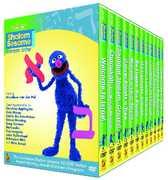 Shalom Sesame [12-DVD Boxset]