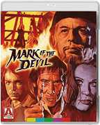 Mark of the Devil , Herbert Lom
