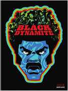 Black Dynamite: Season One , Michael Jai White