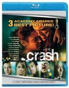 Crash (2004) , Sandra Bullock