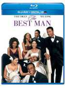 The Best Man , Taye Diggs