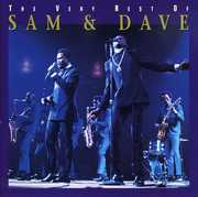 The Very Best Of Sam and Dave [Reissue] , Sam & Dave
