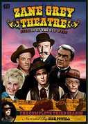 Zane Grey Theatre: The Complete Third Season , Dick Powell