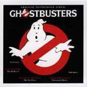 Ghostbusters (Original Soundtrack) , Various Artists
