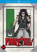 Fairy Tail - Part Twenty Two