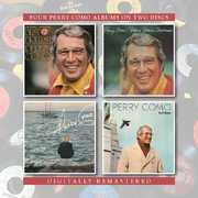 Best of British /  Where You're Concerned /  Perry [Import] , Perry Como