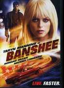 Banshee , Michael J. Lombardi