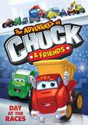 The Adventures of Chuck & Friends: Day at the Races , Lauren Holly