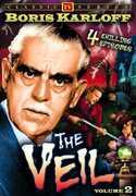 The Veil: Volume 2 , Patrick Macnee