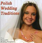 Polish Wedding Traditions , Various Artists